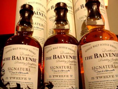 balvenie_bottles
